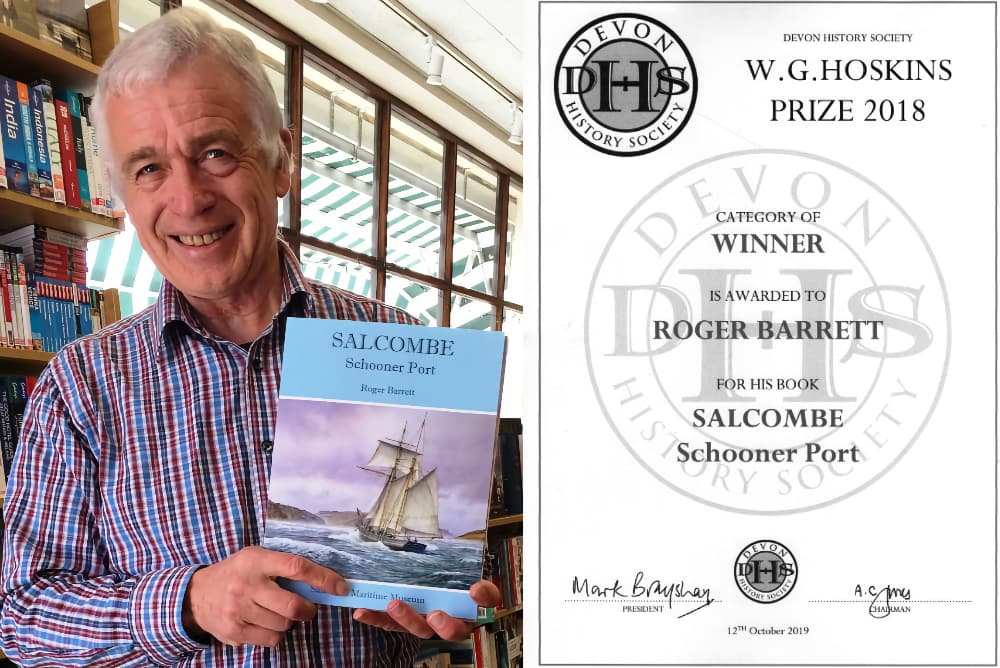 Hoskins Prize