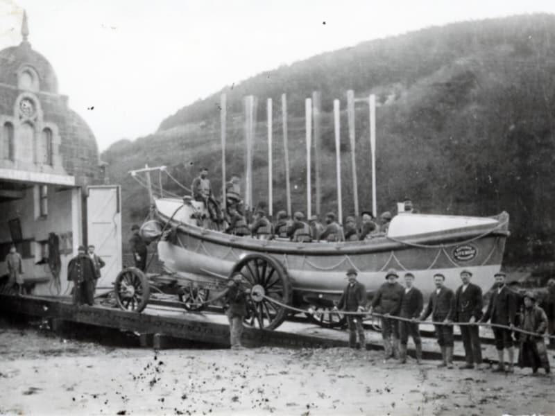 Lifeboat Album