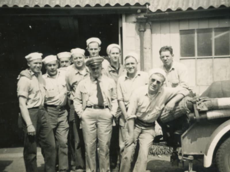 Second World War Album