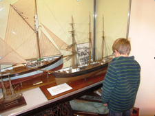 The Ships Room